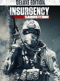 Insurgency: Sandstorm | Deluxe Edition (PC) - Steam Key - GLOBAL