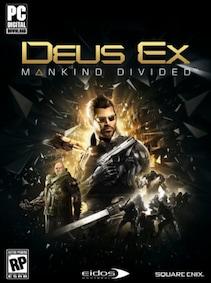 Deus Ex: Mankind Divided Steam Gift GLOBAL