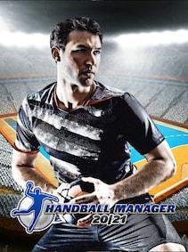 Handball Manager 2021 (PC) - Steam Gift - GLOBAL