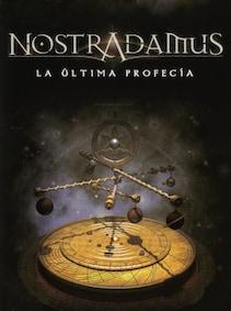 Nostradamus: The Last Prophecy (PC) - Steam Key - GLOBAL