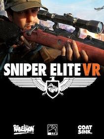Sniper Elite VR (PC) - Steam Key - GLOBAL