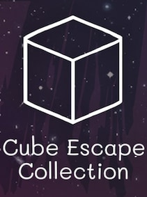 Cube Escape Collection (PC) - Steam Gift - GLOBAL