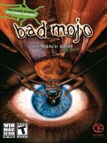 Bad Mojo Redux Steam Gift GLOBAL