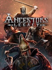 Ancestors Legacy Bundle - Steam - Key GLOBAL