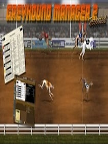 Greyhound Manager 2 Rebooted Steam Gift GLOBAL