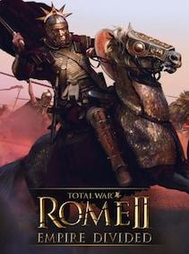 Total War: ROME II - Empire Divided PC Steam Key GLOBAL