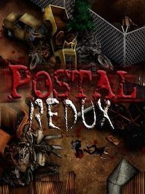 POSTAL Redux Steam Gift GLOBAL