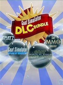 Goat Simulator DLC Bundle - Xbox One - Key EUROPE