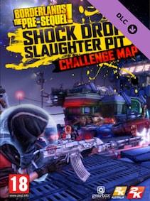 Borderlands: The Pre-Sequel Shock Drop Slaughter Pit Steam Gift GLOBAL