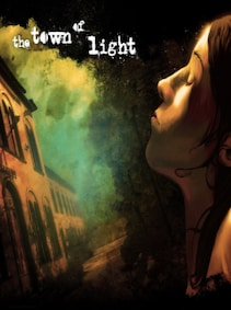 The Town of Light Steam Gift GLOBAL