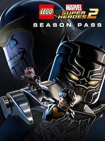 LEGO Marvel Super Heroes 2 Season Pass Xbox One Xbox Live Key GLOBAL