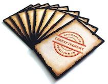 VITICULTURE TOSKANIA : PROMOCYJNE KARTY PRACOWNIKÓW (DODATEK) PL