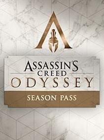 Assassin's Creed Odyssey - Season Pass XBOX LIVE Key GLOBAL