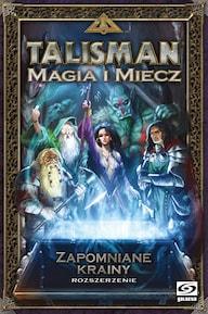Talisman Magia i Miecz Zapomniane Krainy