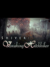 Shiver: Vanishing Hitchhiker Collector's Edition Steam Gift GLOBAL