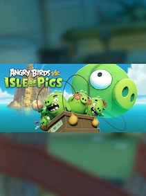 Angry Birds VR: Isle of Pigs Steam Key GLOBAL