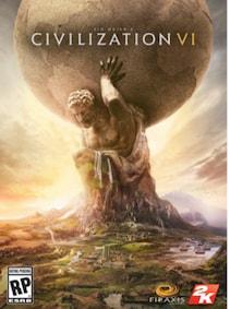 Sid Meier's Civilization VI Digital Deluxe (PC) - Steam Key - GLOBAL