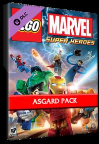 LEGO Marvel Super Heroes: Asgard Pack Steam Key GLOBAL
