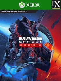 Mass Effect Legendary Edition (Xbox Series X/S) - Xbox Live Key - GLOBAL
