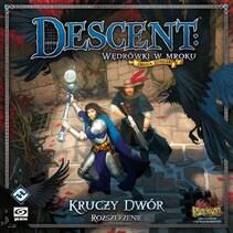 Descent - Kruczy Dwór