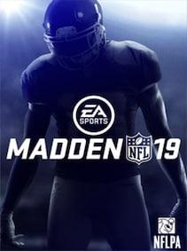 Madden NFL 19 Xbox Live Key Xbox One GLOBAL