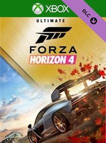 Forza Horizon 4 Ultimate Add-Ons Bundle (Xbox One) - Xbox Live Key - EUROPE