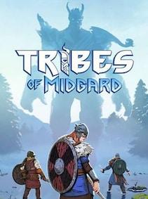 Tribes of Midgard (PC) - Steam Key - RU/CIS
