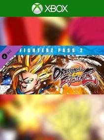 DRAGON BALL FIGHTERZ - FighterZ Pass 2 (Xbox One) - Xbox Live Key - GLOBAL