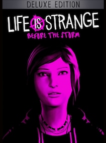Life is Strange: Before the Storm Deluxe Edition Xbox Live Key Xbox One GLOBAL