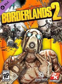 Borderlands 2 s: Ultimate Vault Hunter Upgrade Pack 2 + Headhunter 5: Son of Crawmerax + Season Pass Steam Key GLOBAL
