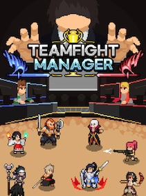 Teamfight Manager (PC) - Steam Gift - GLOBAL