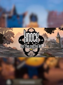 Knock on the Coffin Lid (PC) - Steam Key - GLOBAL