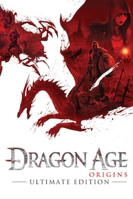 Dragon Age: Origins - Ultimate Edition (PC) - GOG.COM Key - GLOBAL
