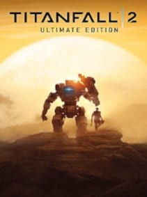 Titanfall 2  Ultimate Edition Origin Key PC GLOBAL