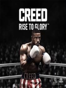 Creed: Rise to Glory VR (PC) - Steam Key - GLOBAL