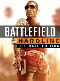 Battlefield: Hardline   Ultimate Edition (PC) - Steam Gift - GLOBAL