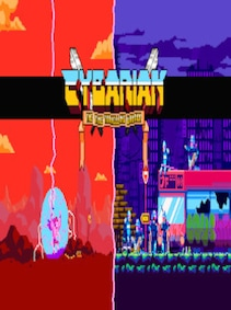 Cybarian: The Time Travelling Warrior Steam Key GLOBAL