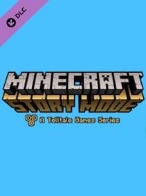 Minecraft: Story Mode - Adventure Pass Steam Key GLOBAL