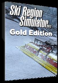 Ski Region Simulator - Gold Edition Steam Key GLOBAL