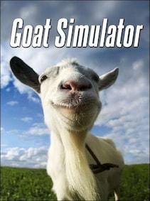 Goat Simulator Xbox Live Xbox One Key EUROPE