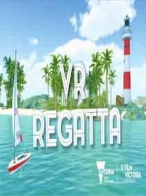 VR Regatta - The Sailing Game Steam Key GLOBAL
