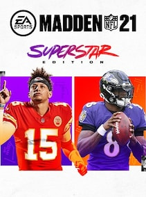 Madden NFL 21 | Superstar Edition (PC) - Steam Gift - GLOBAL