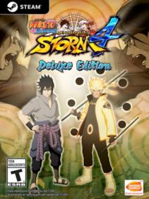 NARUTO SHIPPUDEN: Ultimate Ninja STORM 4 Road to Boruto Steam Key RU/CIS