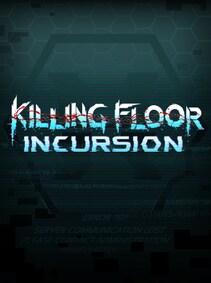 Killing Floor: Incursion VR Steam Key GLOBAL
