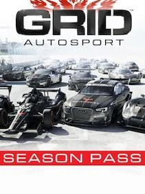 GRID Autosport Season Pass Steam Key GLOBAL