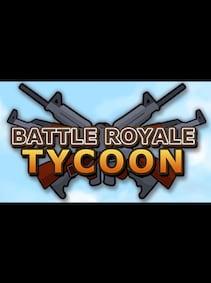 Battle Royale Tycoon Steam Key GLOBAL