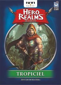 Hero Realms: Zestaw Bohatera- Tropiciel