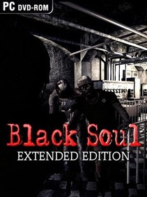 BlackSoul: Extended Edition Steam Key GLOBAL
