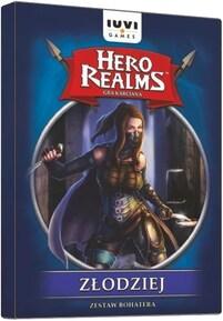 Hero Realms: Zestaw bohatera - Złodziej
