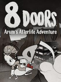 8Doors: Arum's Afterlife Adventure (PC) - Steam Gift - GLOBAL